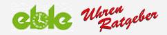 Uhren Ratgeber Logo