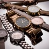 Armbanduhren Material