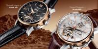 Uhren aus Rosegold