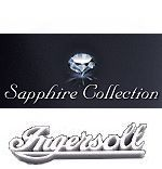 Ingersoll Sapphire Collection Logo