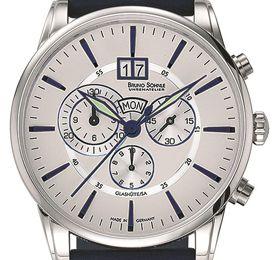 Armbanduhren von Bruno Söhnle