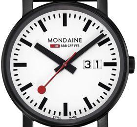 Mondaine Armbanduhren