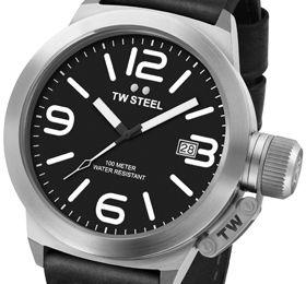 Tw Steel Armbanduhren