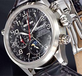 Ingersoll Uhren Sapphire Collection