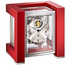 Kieninger Uhren Design Tischuhr