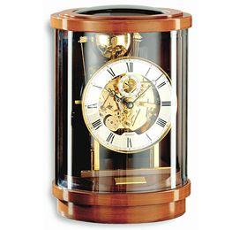 Kieninger Uhren Kaminuhr Kirschbaum