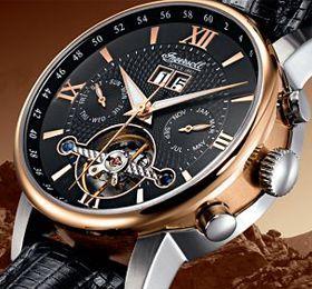 Ingersoll Armbanduhren