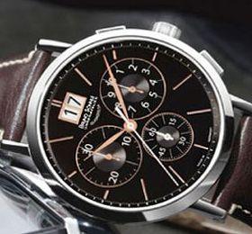 Armbanduhren Bruno Soehnle