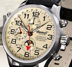 Ingersoll Uhren