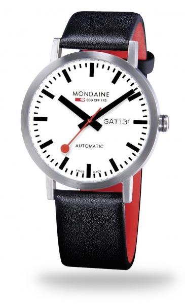Mondaine -Classic Automatic 40mm- A132.30359.16SBB