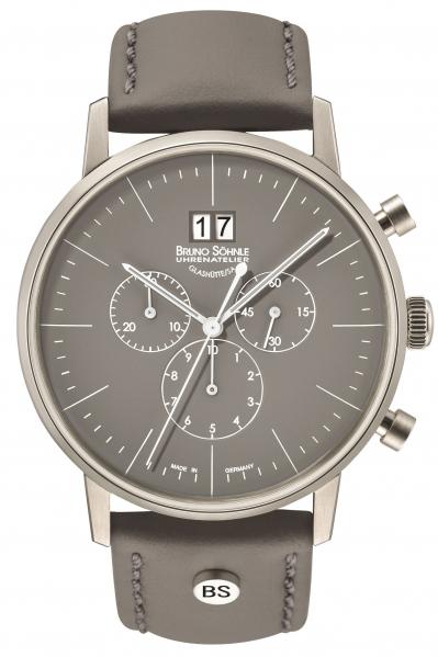 Kaufen Online Bruno Söhnle Quartzuhren Uhren » vm0wP8yNnO