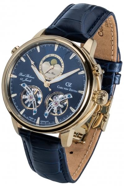 Armbanduhren Zeyten Carl Kaufen Uhren Von » nwPX08Ok