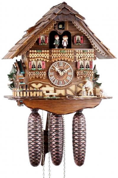 Uhren Kuckucksuhren Uhrmachermeister Vom Uhrmachermeister » Uhren » Kuckucksuhren Vom ZiuXPk