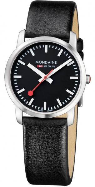 Mondaine -Simply Elegant 36mm- A672.30351.14SBB