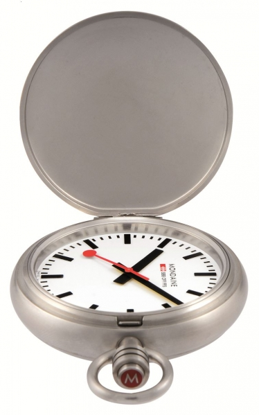 Mondaine -Pocket Watch 51mm- A660.30349.16SBB