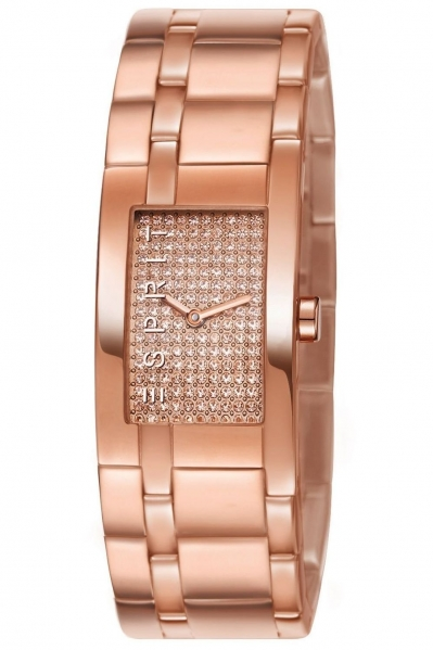 Esprit - houston glam rosegold