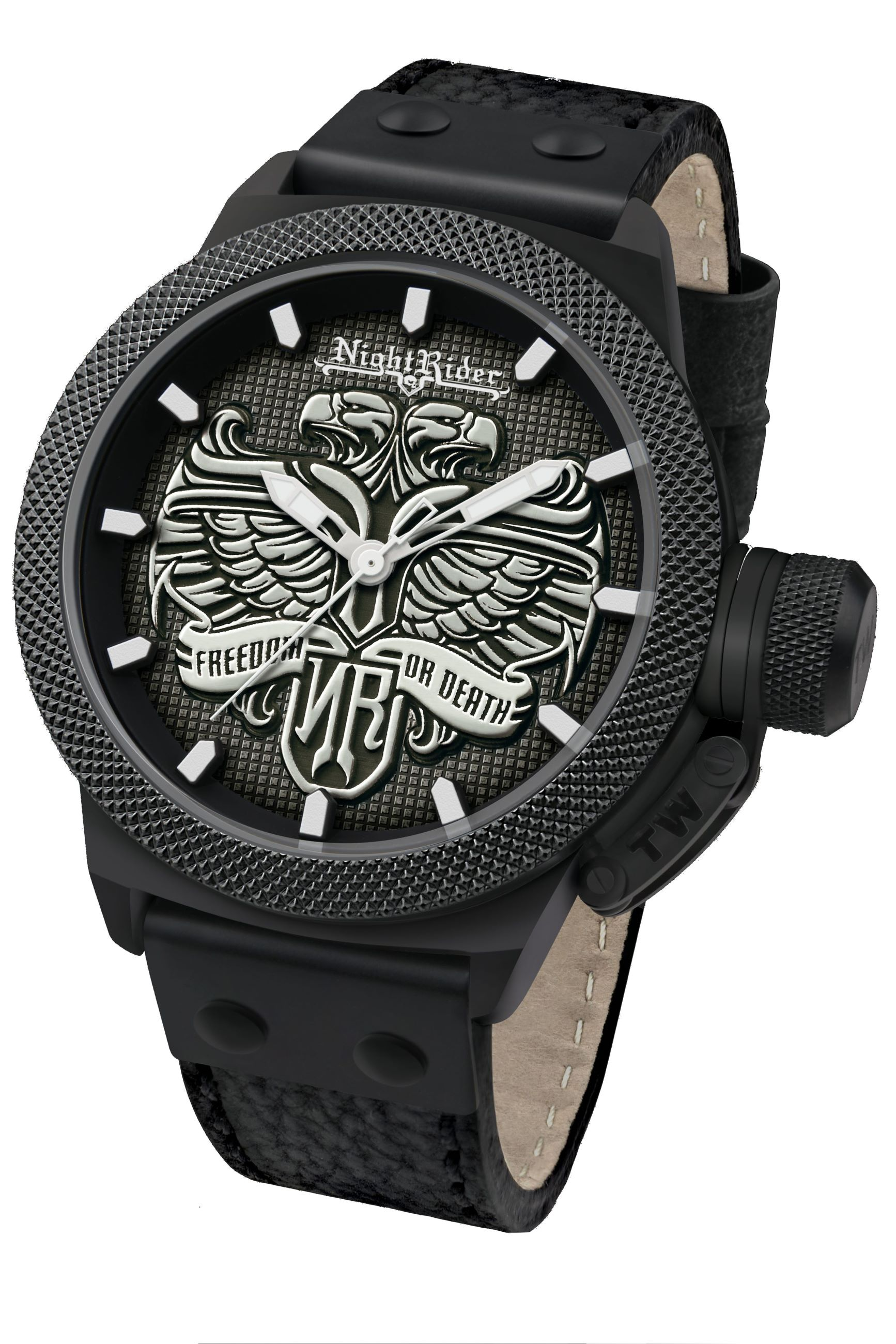 TW STEEL -Night Rider Special Edition Armbanduhr Nr. 3