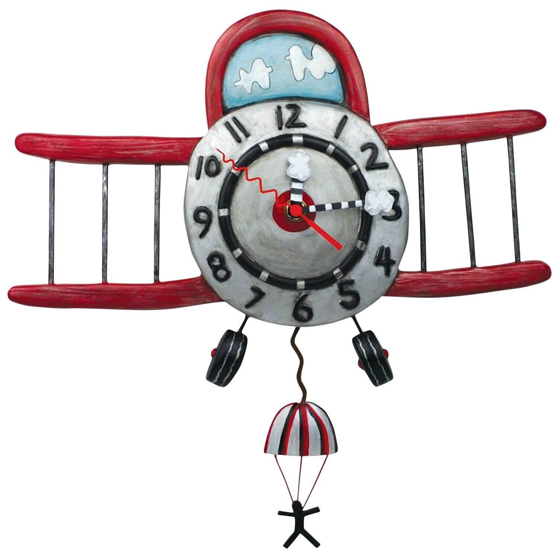 Allen Design -Airplane Jumper- C630