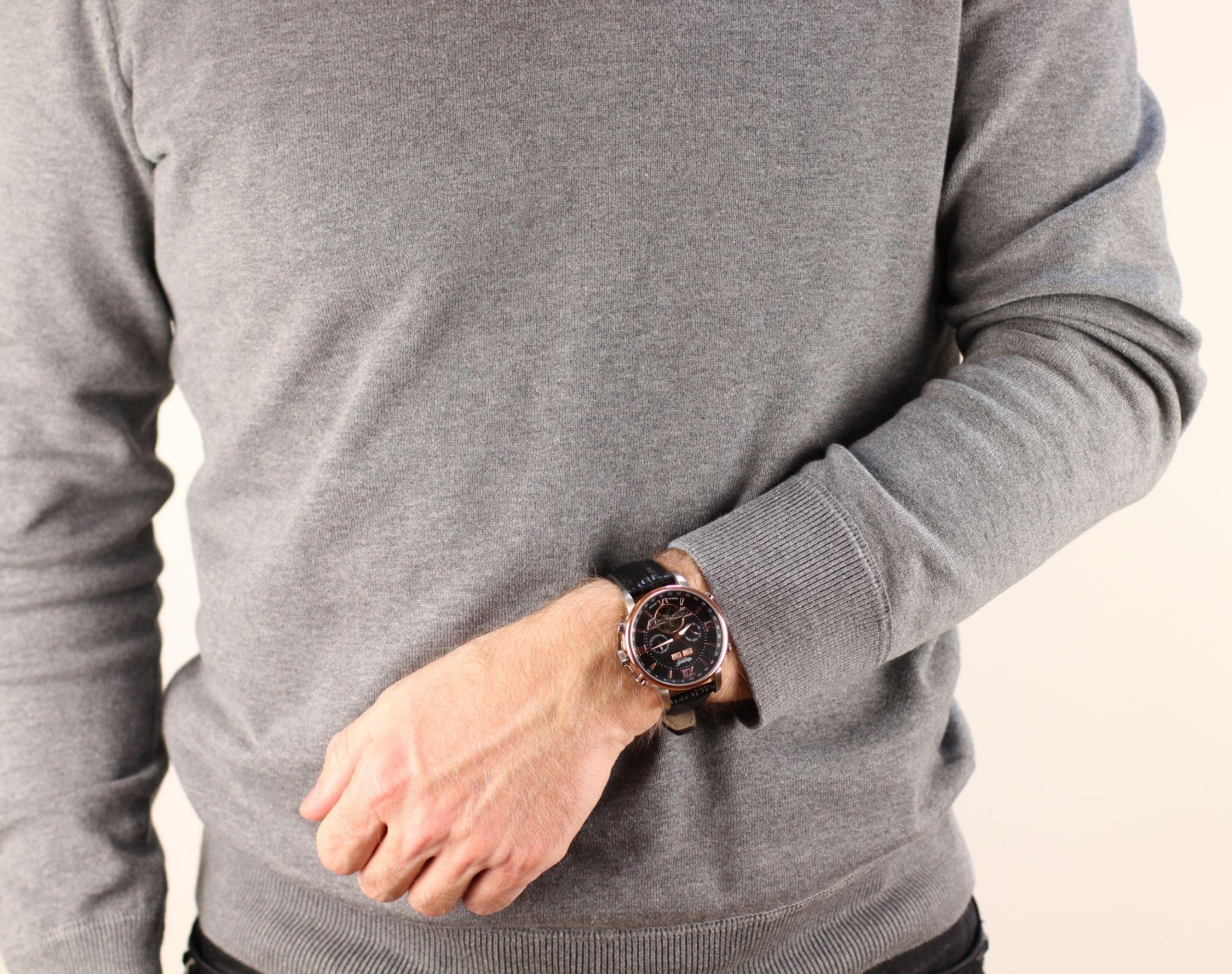 Armbanduhr als Weihnachtsgeschenk