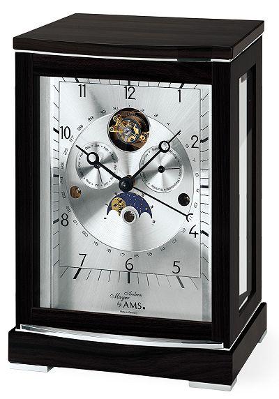 AMS Uhr Tourbillon
