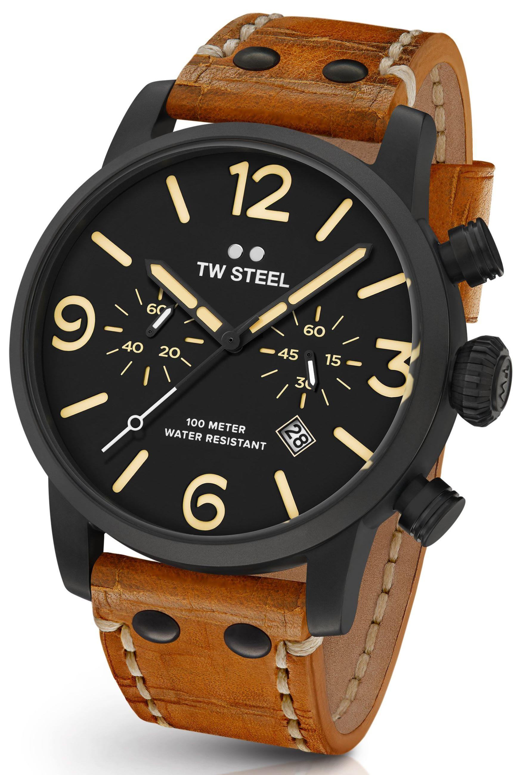 Bezaubernd Gute Herrenuhren Dekoration Von Kollektionen Der Tw Steel Uhren