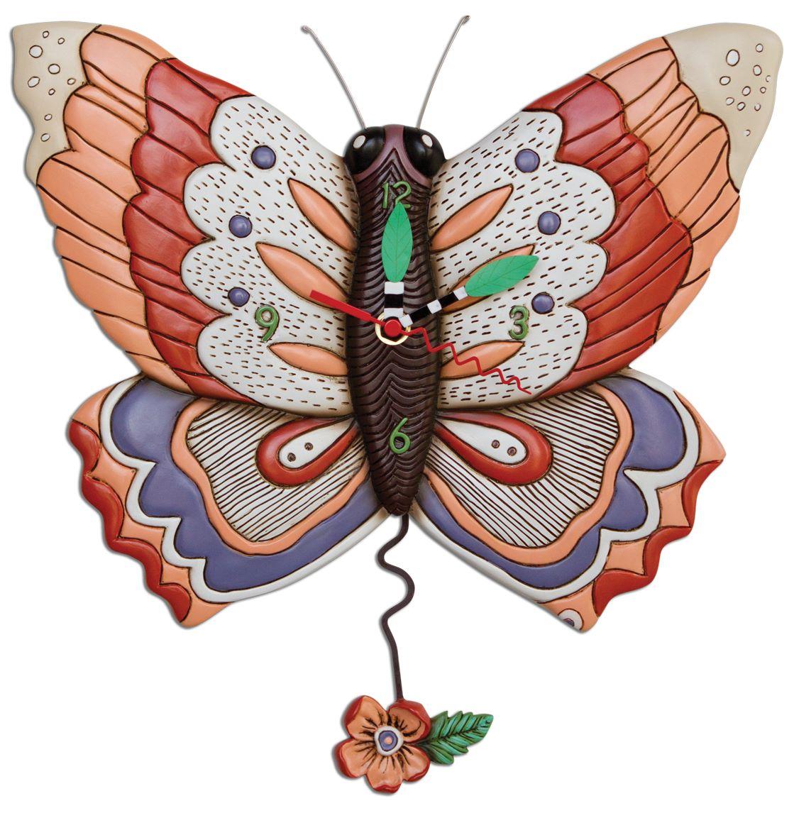 Allen Design -Butterfly- P1604