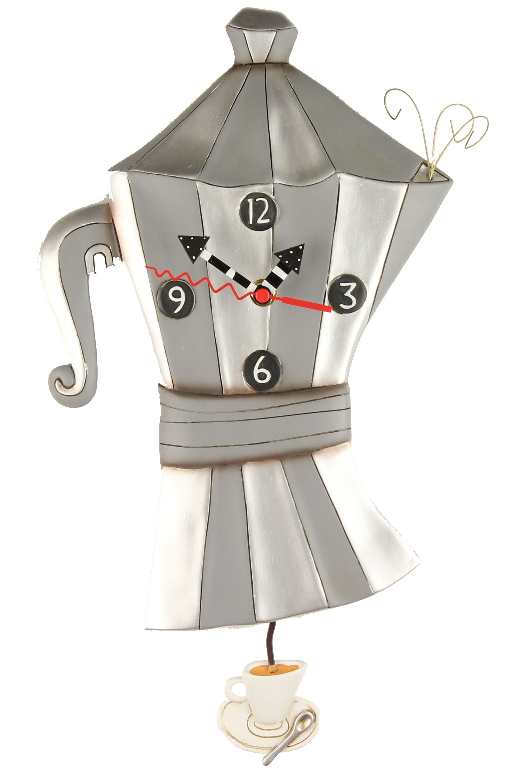 Allen Design -Brew Pot- P1380