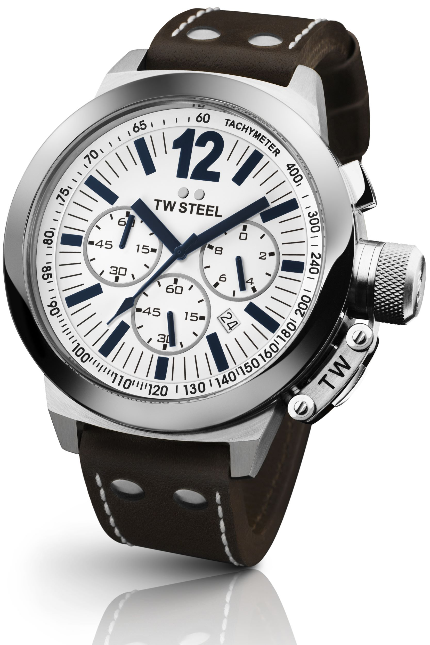 Chronograph TW STEEL -CEO CANTEEN- TWCE1008