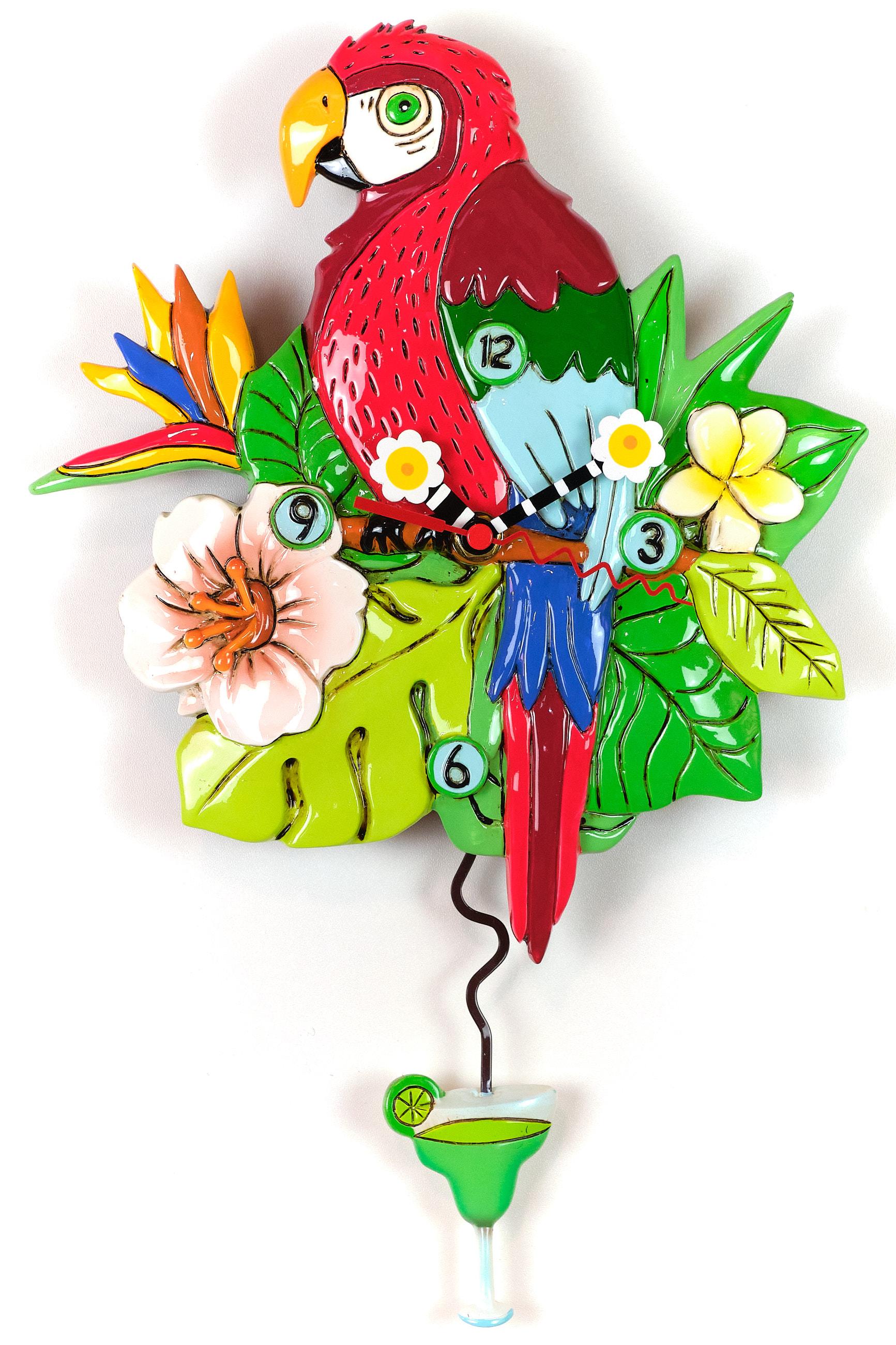 Allen Design -Polly Parrot- P1866
