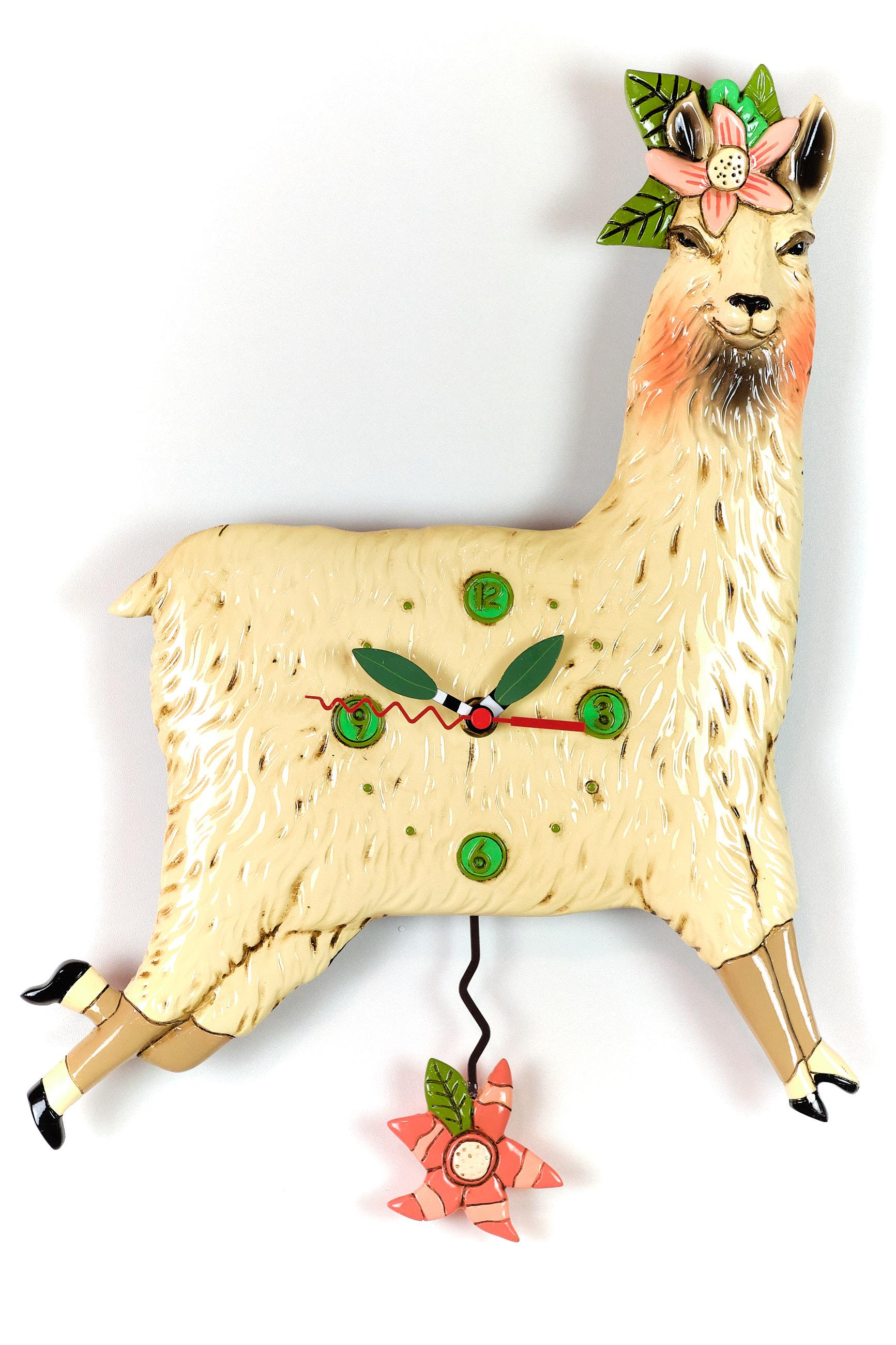 Allen Design -Llama Love- P1920