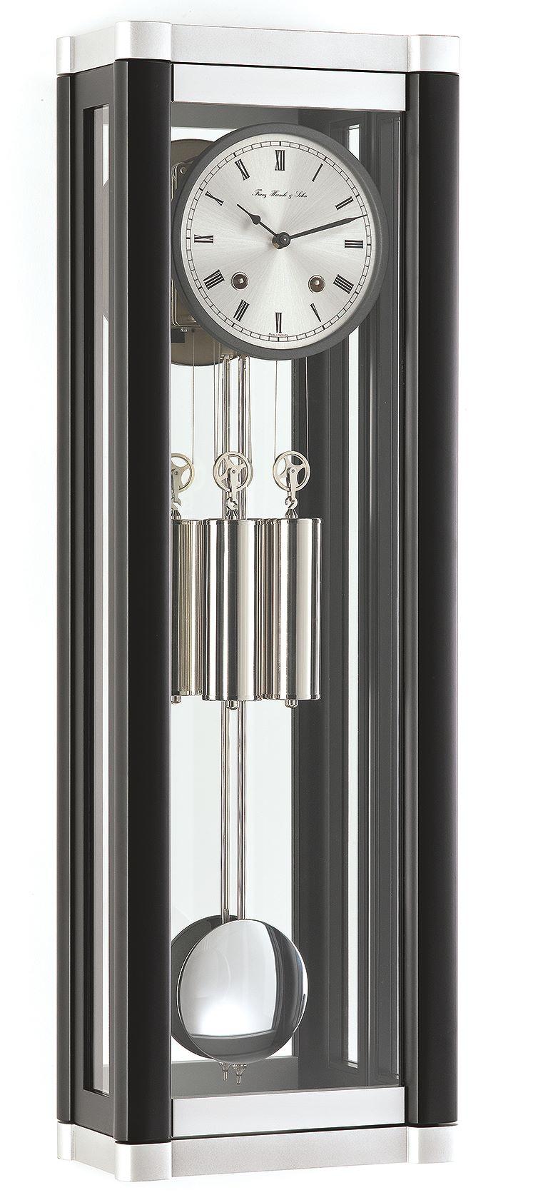 Moderne Pendeluhr von Hermle -Hermle -Cromwell - 70962-740058