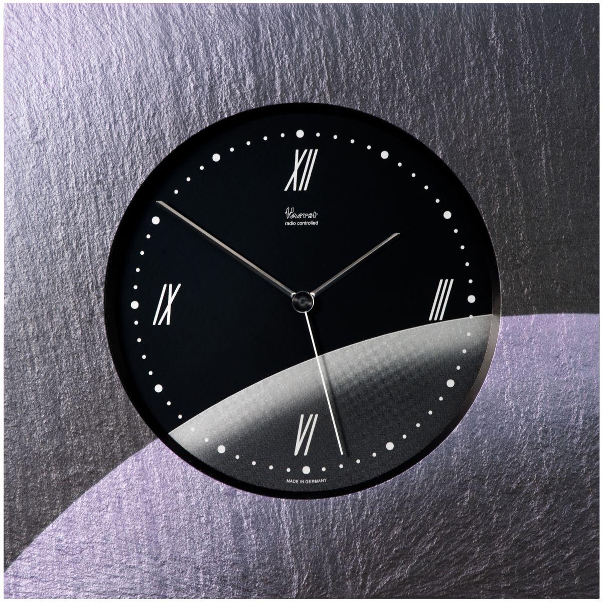 Bestücken Sie Ihre Wohnzimmerwand doch mit Funkuhren » Uhren Ratgeber